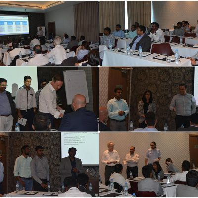 AITS- Wonderware sales & presales training (Dubai-UAE)