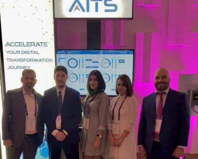 Aveva World Conference Abu Dhabi