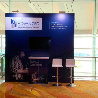 AVEVA World Summit – Singapore