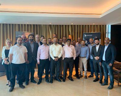 AITS Sales and Pre sales Workshop – Dubai