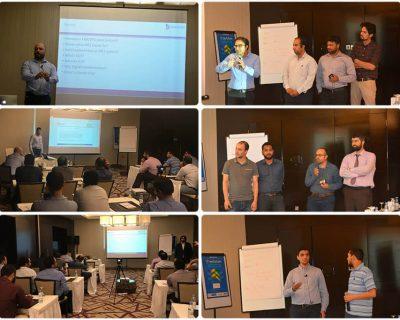 AITS- Wonderware sales & presales training (Riyadh-Saudi Arabia)