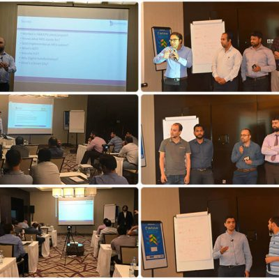 AITS- Wonderware sales & presales training (Riyadh-Saudi Arabia)