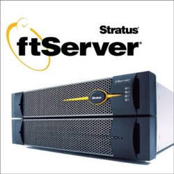 Stratus DS-ftServer